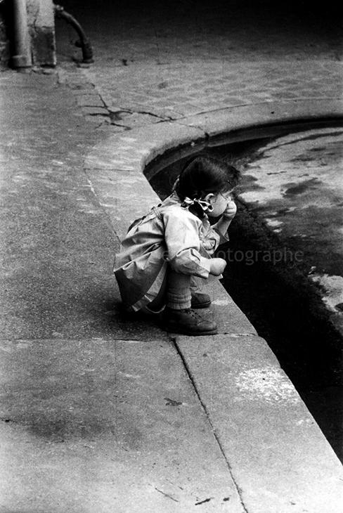 1963 - Paris, Marais, 75004