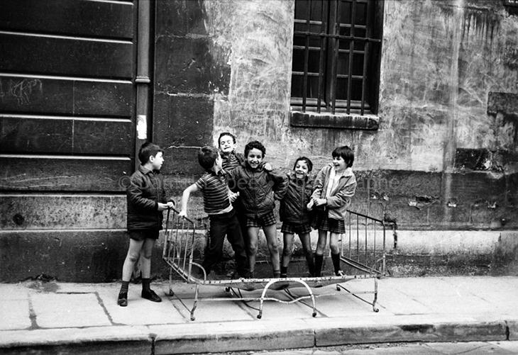 1964 - Paris, 75004