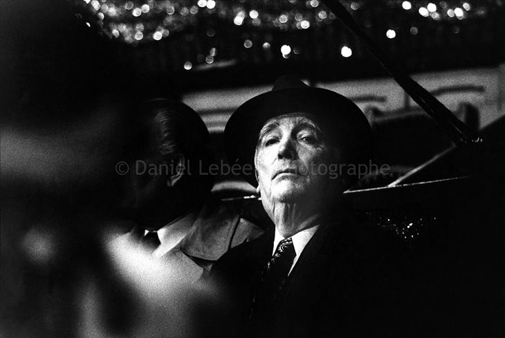 1971 - Gala de l'Union des Artistes, Firmin Bouglione