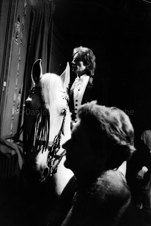 1971 - Gala de l'Union des Artistes, Hugo Fray