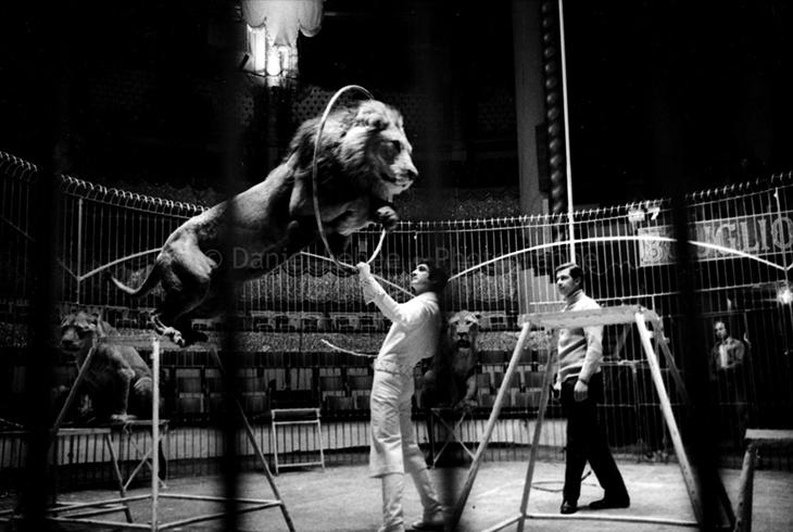1971 - Gala de l'Union des Artistes, Jean Claude Brialy