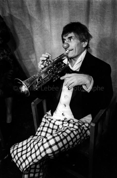1971 - Gala de l'Union des Artistes, Maurice Baquet