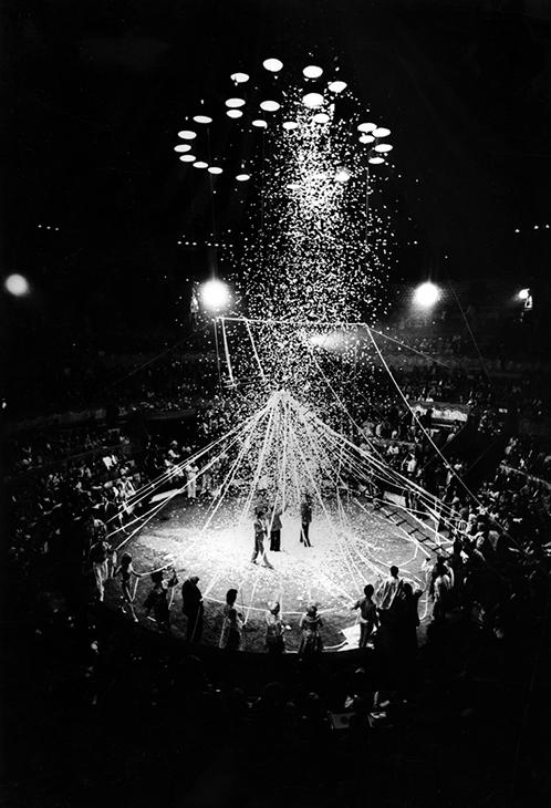 1974 - Gala de l'Union des Artistes, Final