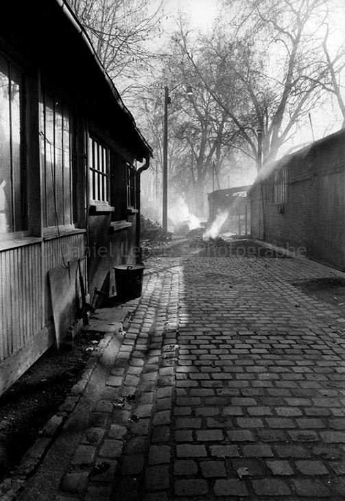 1981 - Paris, Bercy, 75012