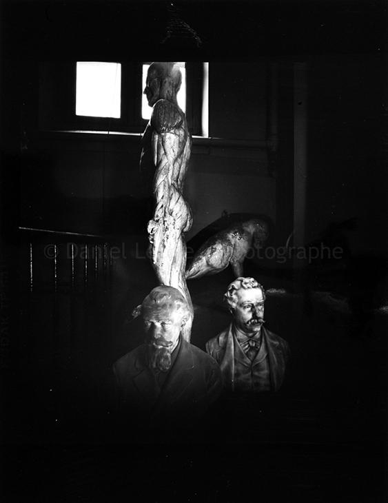 1984 - Les Beaux Arts