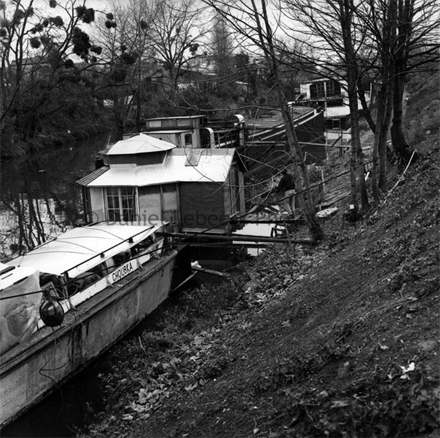 1985 - Bas Meudon