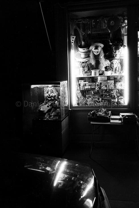 1985 - Paris, Rue des Volontaires, 75015