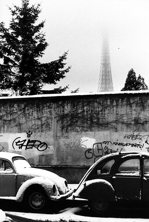 1986 - Paris, Dupleix, 75015