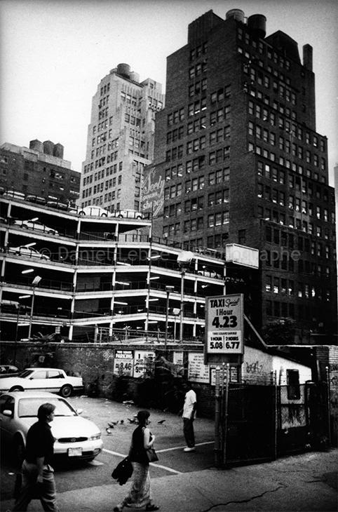 1996 - New York
