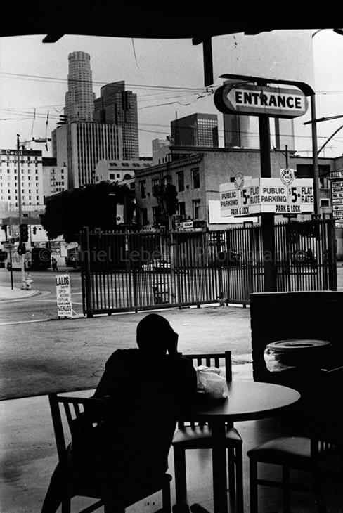 2008 - Los Angeles